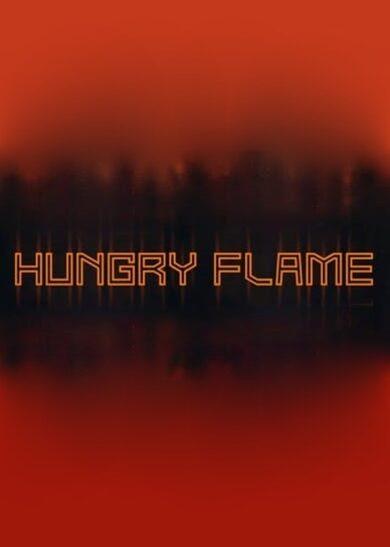 Hungry Flame Steam Key GLOBAL