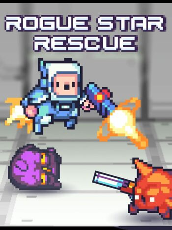 Rogue Star Rescue (PC) Steam Key GLOBAL