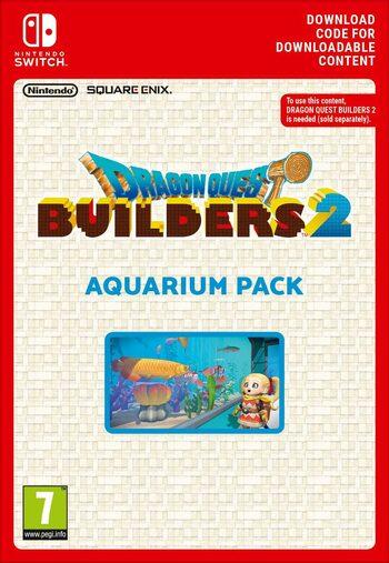 Dragon Quest Builders 2 - Aquarium Pack (DLC) (Nintendo Switch) eShop Key EUROPE