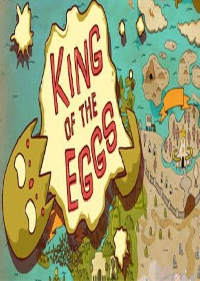 King of the Eggs Steam Key GLOBAL
