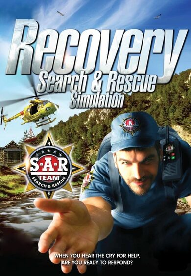 Recovery Search & Rescue Simulation Steam Key GLOBAL