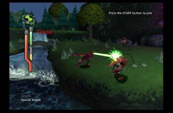 Ben 10 Alien Force: Vilgax Attacks Wii