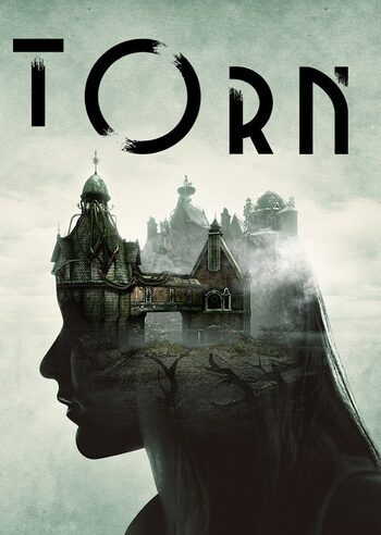 Torn VR Steam Key GLOBAL