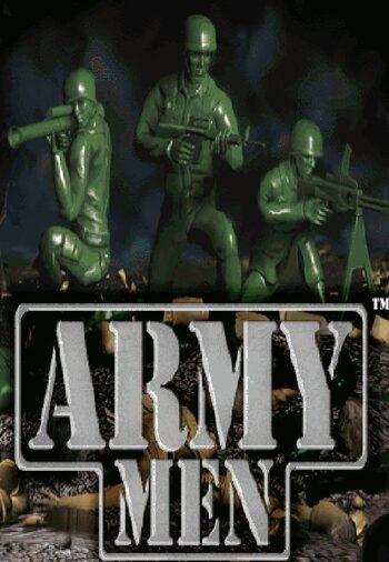 Army Men Steam Key GLOBAL