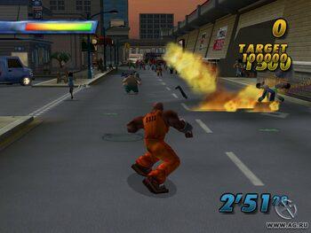 Redeem State of Emergency PlayStation 2