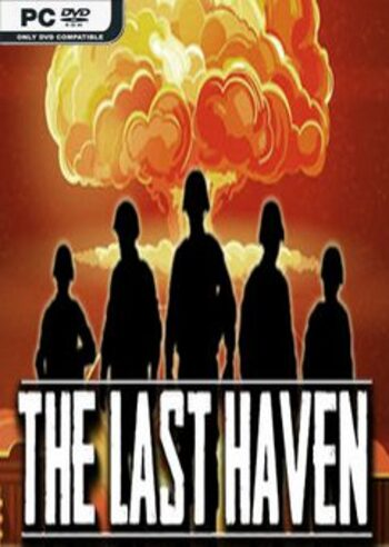 The Last Haven (PC) Steam Key GLOBAL