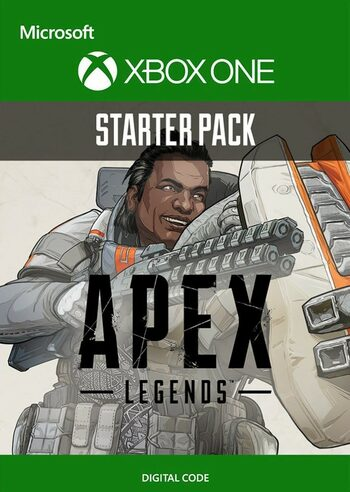 Apex Legends Starter Pack (Xbox One) Xbox Live Key EUROPE