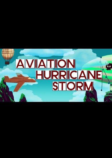 Aviation Hurricane Storm Steam Key GLOBAL