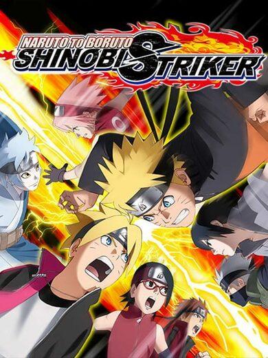 Naruto to Boruto: Shinobi Striker Steam Key GLOBAL