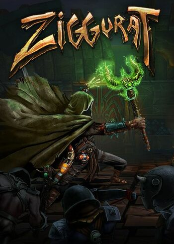 Ziggurat Steam Key GLOBAL