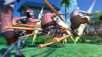 One Piece: Pirate Warriors PlayStation 3
