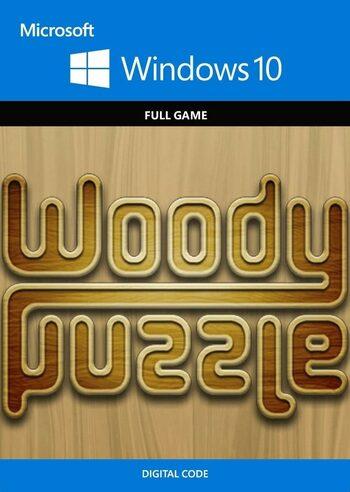 Woody : Block Puzzle - Windows 10 Store Key UNITED STATES