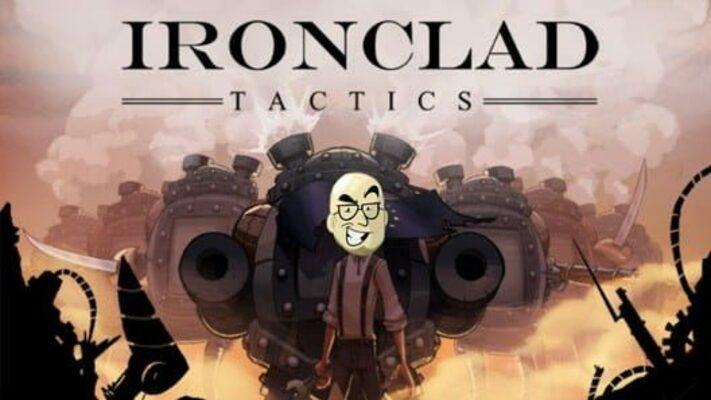 Ironclad Tactics Steam Key GLOBAL