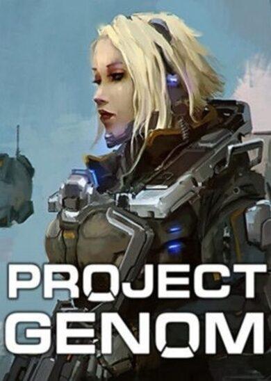 Project Genom - Gold Avalon Pack (DLC)