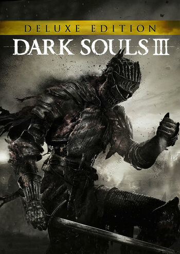 Dark Souls 3 (Deluxe Edition) Steam Key GLOBAL