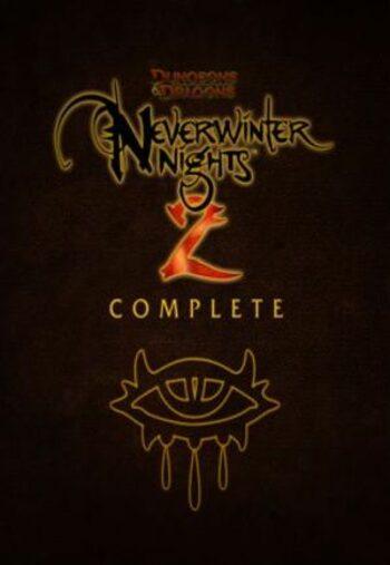 Neverwinter Nights 2 Complete Gog.com Key GLOBAL