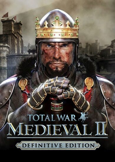 Total War: MEDIEVAL II Definitive Edition Steam Key GLOBAL фото