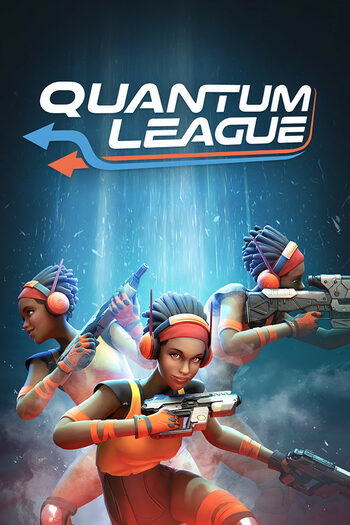 Quantum League Steam Key GLOBAL