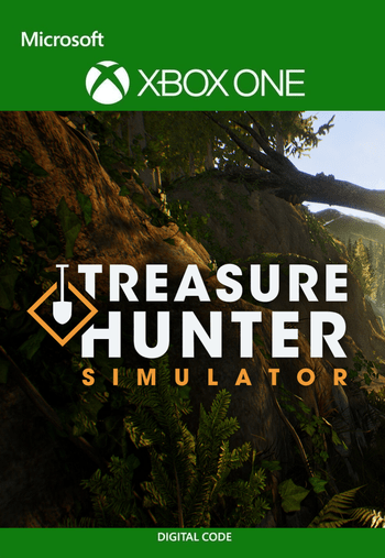 Treasure Hunter Simulator XBOX LIVE Key UNITED STATES