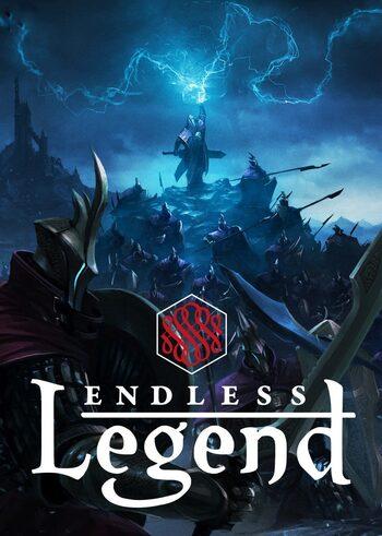 Endless Legend - Classic Edition Steam Key GLOBAL