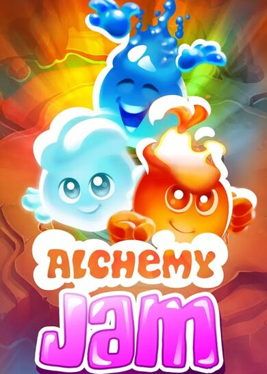 Doodle God: Alchemy Jam Steam Key GLOBAL
