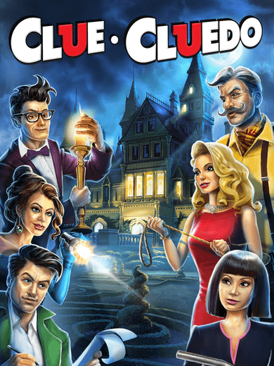 Clue/Cluedo: The Classic Mystery Game Steam Key GLOBAL