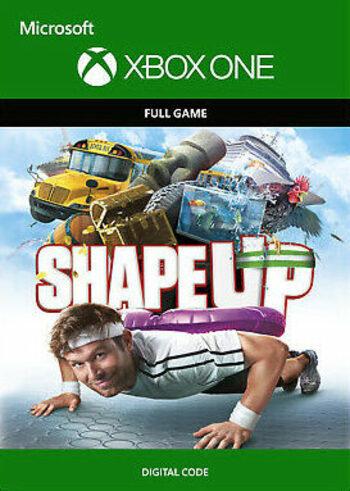 Shape Up Gold Edition (Xbox One) Xbox Live Key UNITED STATES