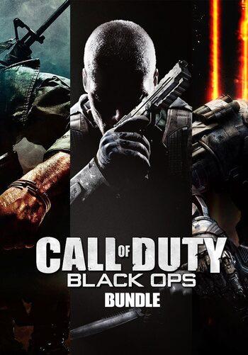 Call of Duty: Black Ops Bundle Steam Key GLOBAL