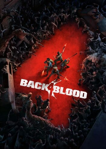 Back 4 Blood (PC) Steam Key EUROPE