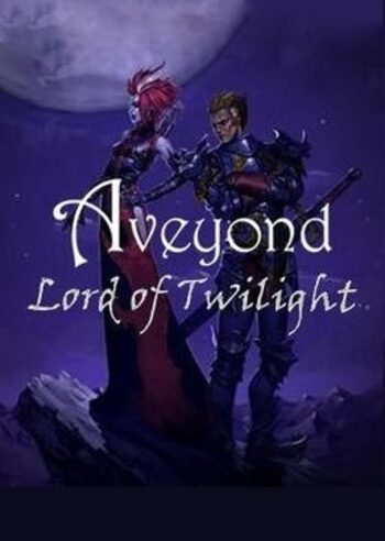 Aveyond: Lord of Twilight Steam Key GLOBAL