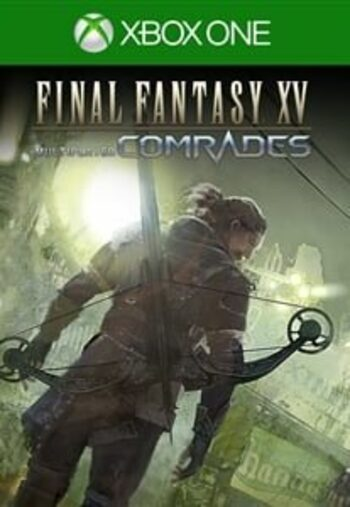 FINAL FANTASY XV MULTIPLAYER: COMRADES (Xbox One) Xbox Live Key UNITED STATES