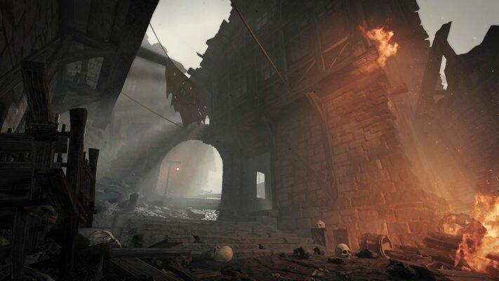 Warhammer: Vermintide 2 - Collector's Steam Key GLOBAL