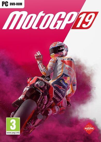MotoGP 19 Steam Key GLOBAL