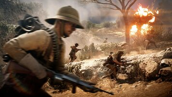 Rabattkod Battlefield 1