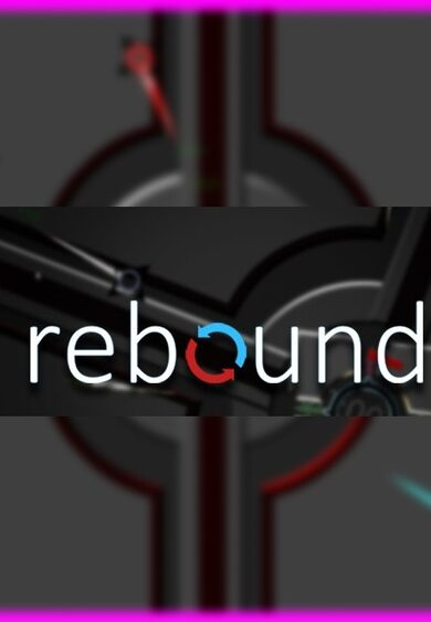Rebound Steam Key GLOBAL