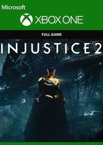 Injustice 2 (Xbox One) Xbox Live Key UNITED STATES