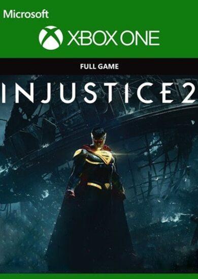 Buy Injustice 2 (Xbox One) key