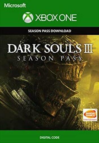 Dark Souls 3 - Season Pass (DLC) (Xbox One) Xbox Live Key EUROPE