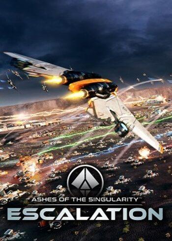 Ashes of the Singularity: Escalation Steam Key GLOBAL