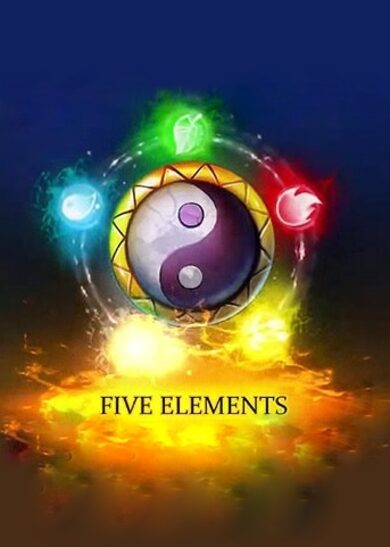 Five Elements Steam Key GLOBAL