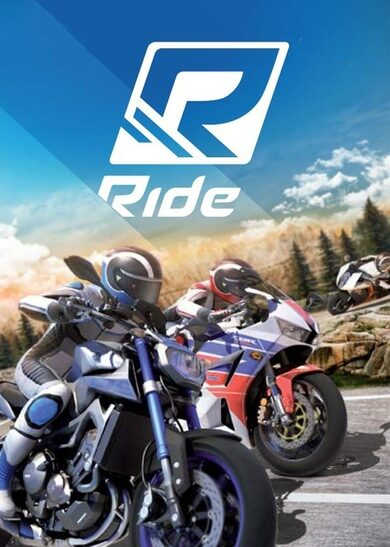 Ride Steam Key GLOBAL