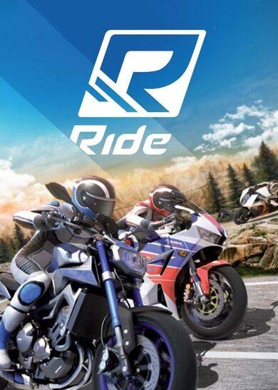 Ride Steam Key GLOBAL