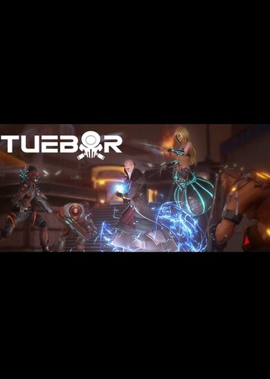 Tuebor: I Will Defend Steam Key GLOBAL