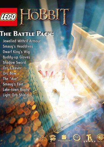 LEGO The Hobbit - The Battle Pack (DLC) Steam Key GLOBAL