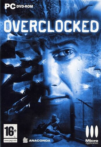 Overclocked: A History of Violence Steam Key GLOBAL