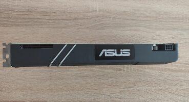 Asus GeForce GTX 1060 6GB 6 GB 1506-1708 Mhz PCIe x16 GPU