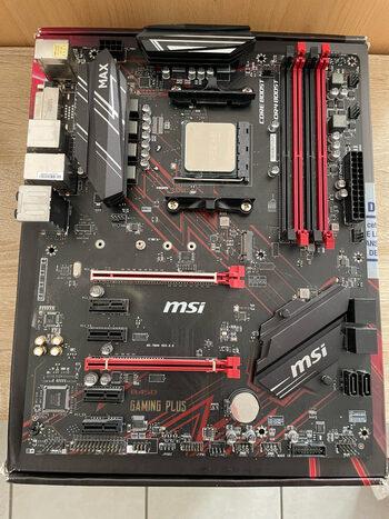 AMD Ryzen 5 3500X 3.6-4.1 GHz AM4 6-Core CPU