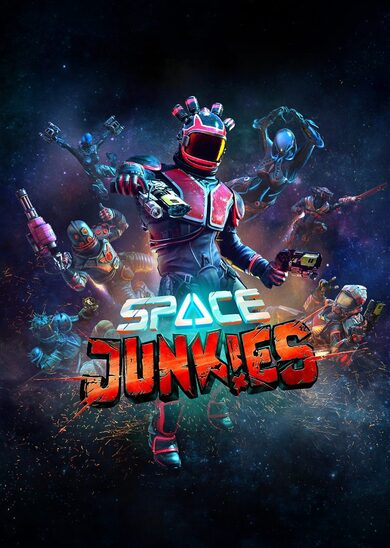 Space Junkies [VR]