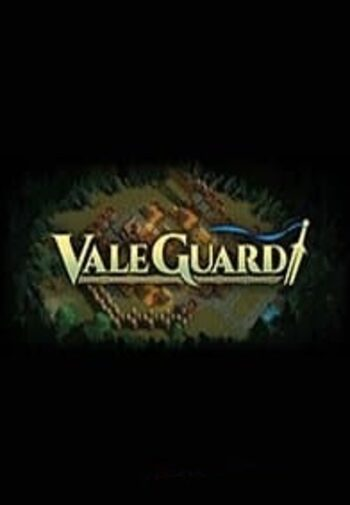 ValeGuard Steam Key GLOBAL
