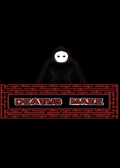 DEATHS MAZE Steam Key GLOBAL